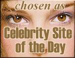 Celebrity Site of the 